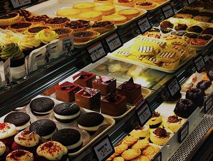 Bisnis Kuliner Kue dan Roti