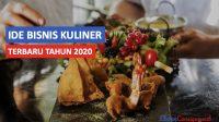 Ide Bisnis Kuliner Cover