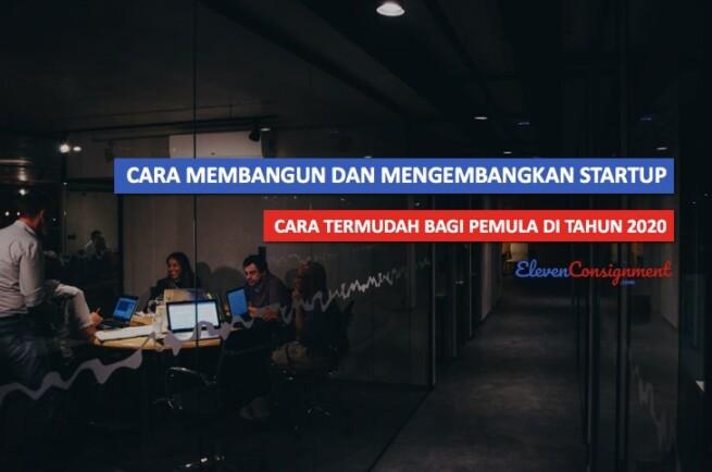 Membangun Startup