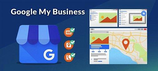 Menambahkan Lokasi Bisnis di Google Maps - my business