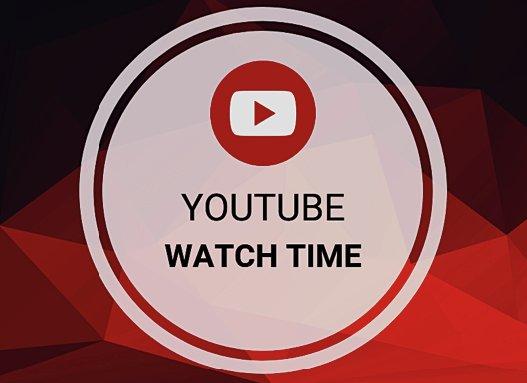 Mendapatkan Adsense Youtube Jam tayang