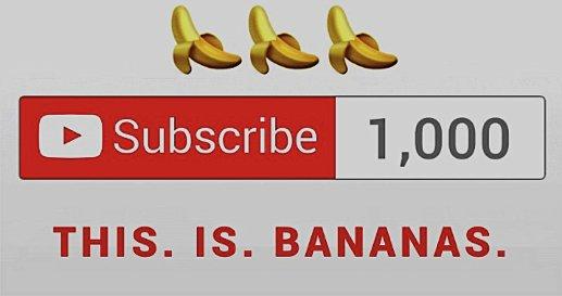 Mendapatkan Adsense Youtube Subscriber