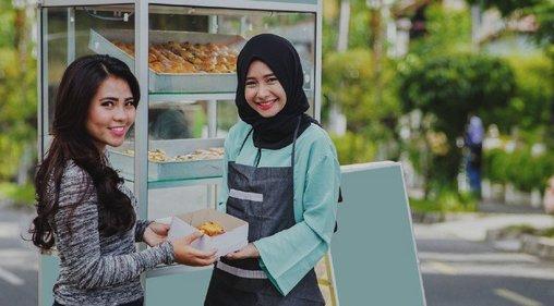Mengenal Bisnis Kuliner