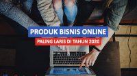 Produk Bisnis Online