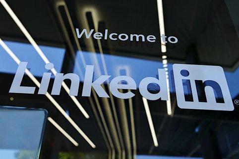 Tempat Promosi Bisnis Online Linkedin