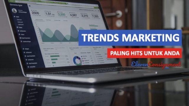 Trends Marketing