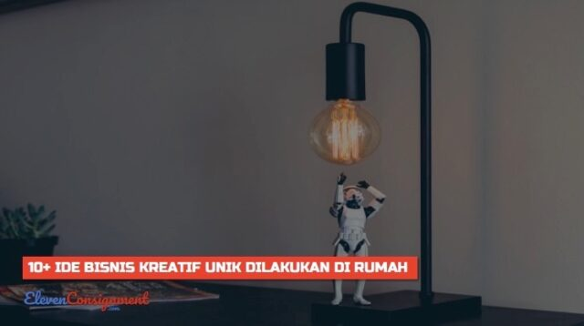 Ide Bisnis Kreatif Unik