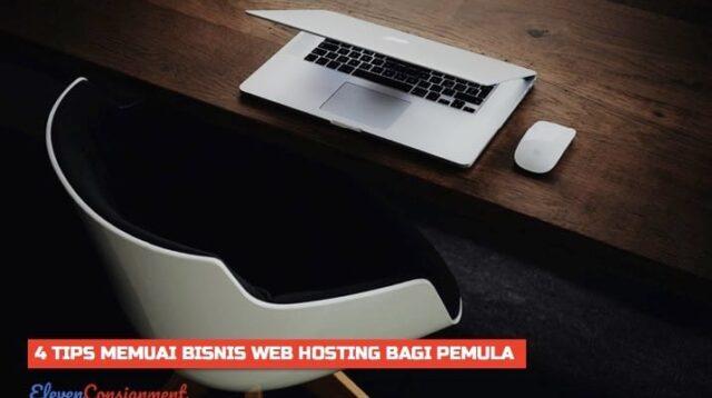 Memulai Bisnis Web Hosting