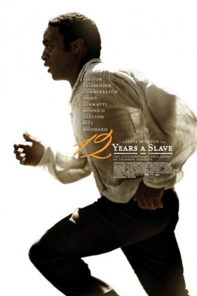 Film Motivasi Terbaik -12 years a slave