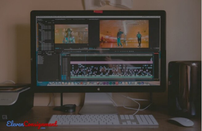 Video Editing Application For PC