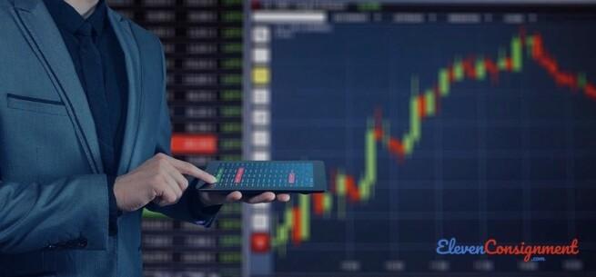 Memahami dan belajar trading cover