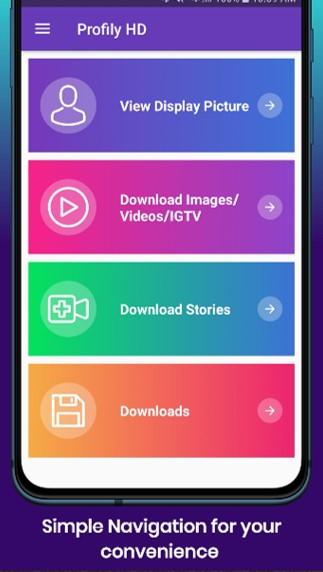Tips Melihat Foto Profil Instagram - Profily HD