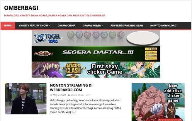 download drama korea sub indo omberbagi website