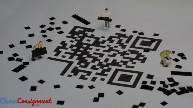 Barcode Whatsapp