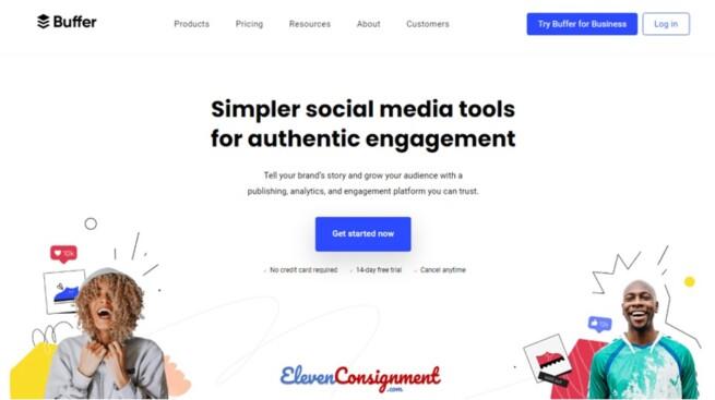Manajemen Media Online-buffer
