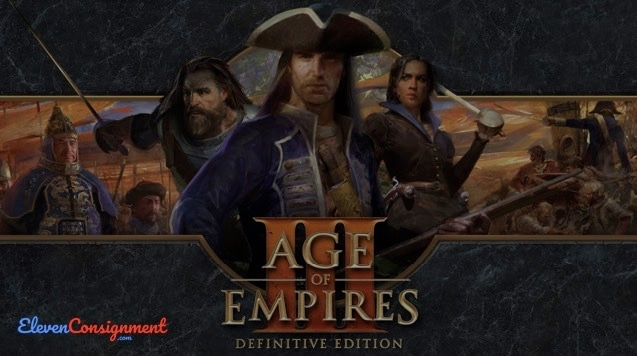 Game PC Ringan Age of Empires III