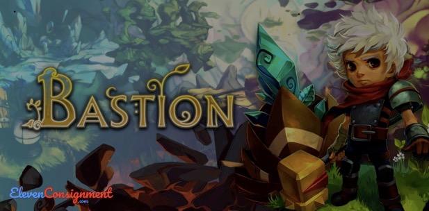 Game PC Ringan Bastion