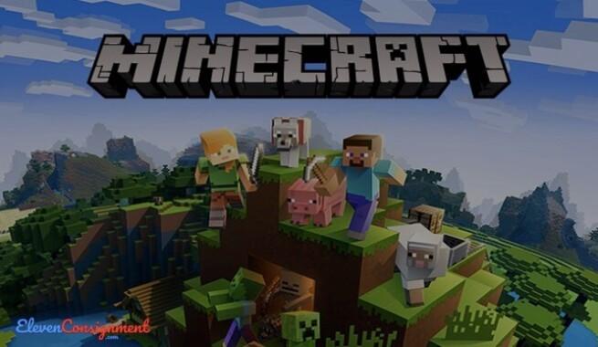 Game PC Ringan Perang Minecraft