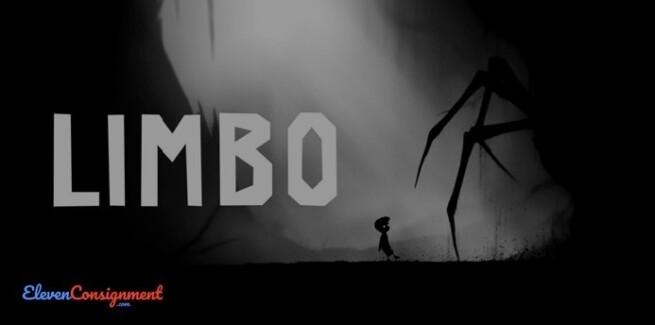 Game Ringan PC LIMBO