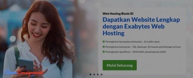 Hosting Indonesia Terbaik Exabytes