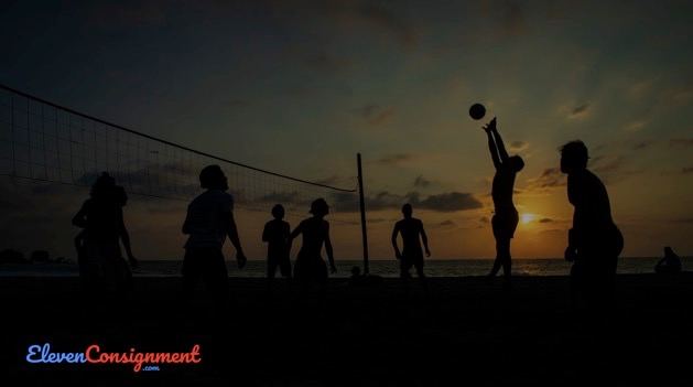 Permainan bola voli - pengertian, peraturan, teknis dasar