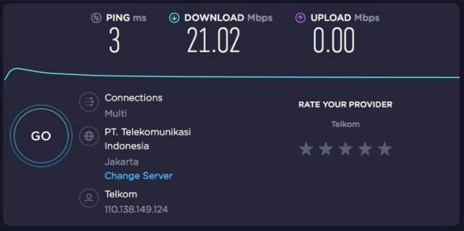 Trik waptrick terbaru siapkan koneksi internet