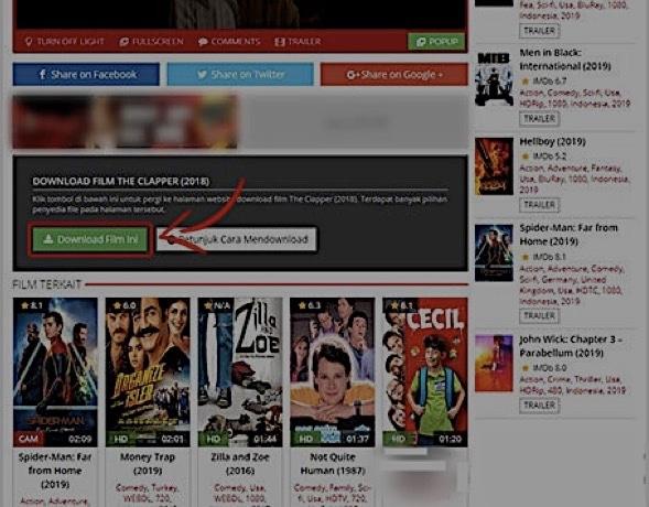 cara download film ganool watch 2