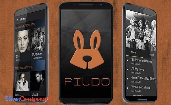 Aplikasi Terlarang Android Fildo