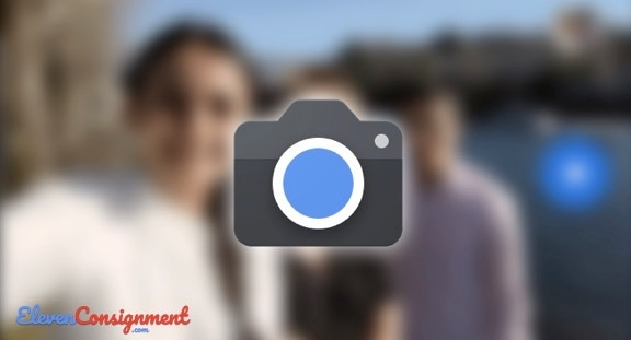 Aplikasi Terlarang Android Google Camera