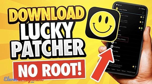 Aplikasi Terlarang Android Lucky Patcher