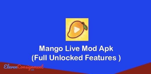Aplikasi Terlarang Android Mango