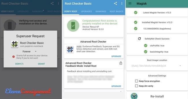 Aplikasi Terlarang Android Superuser