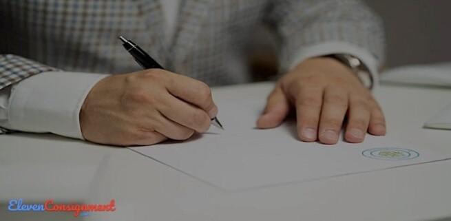 Jenis Surat Lamaran Pekerjaan