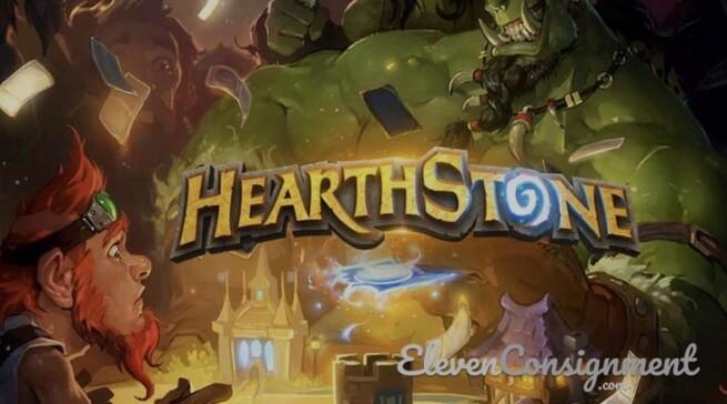 Game Blizzard Entertainment Terbaik Hearthstone