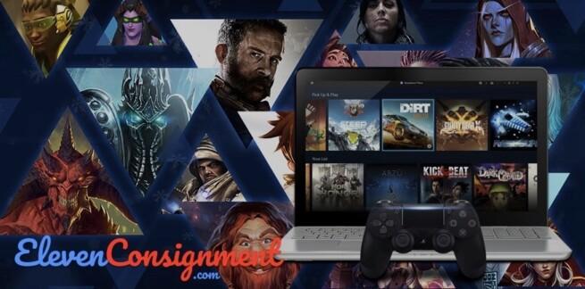 Game Blizzard Entertainment Terbaik