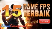 Game FPS Mobile Terbaik