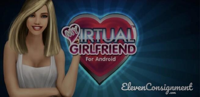 Game vulgar android my virtual girlfriend