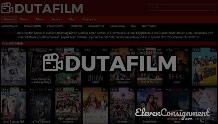 Nonton Film Dewasa DutaFilm