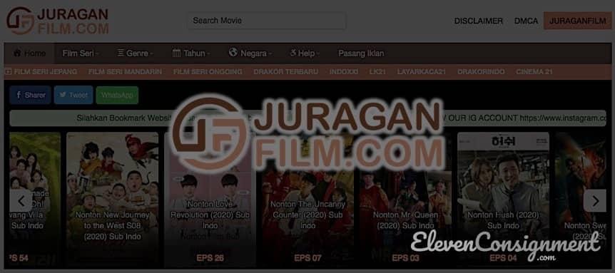 Nonton Film Semi JuraganFilm