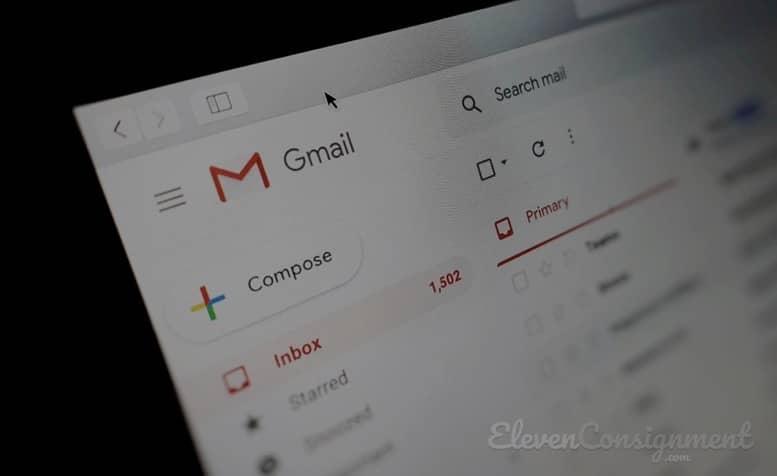 Daftar Gmail - Kemudahan Akses