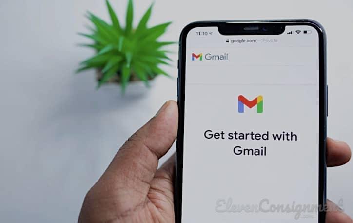 Daftar Gmail - Persiapan Mendaftar Gmail