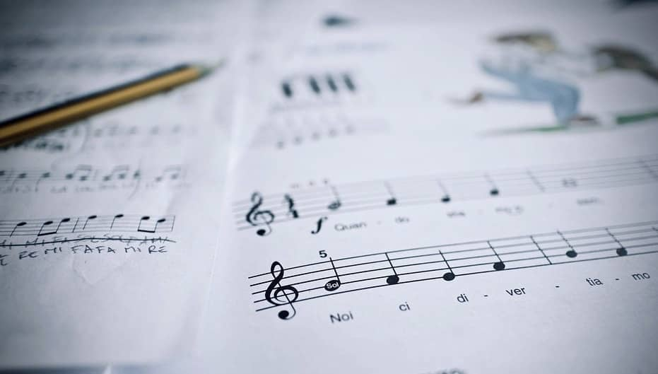 Koleksi Musik Musik OGG 2021