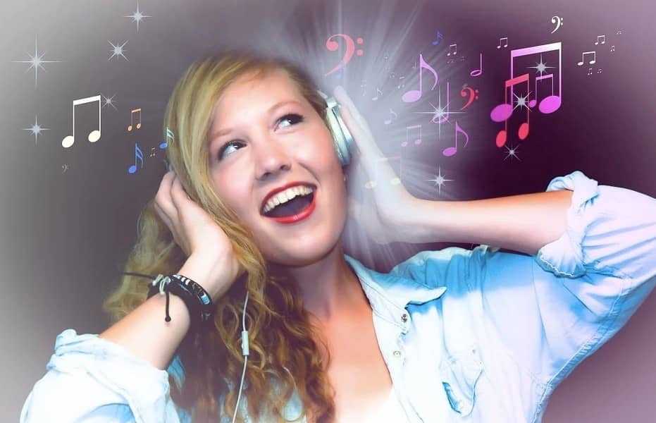 Koleksi Audio Audio PCM 2019