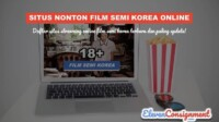 Nonton Film Semi Korea